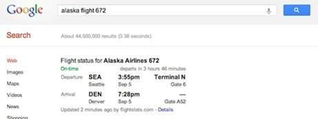 Mẹo tìm kiếm nhanh chóng trên google.
